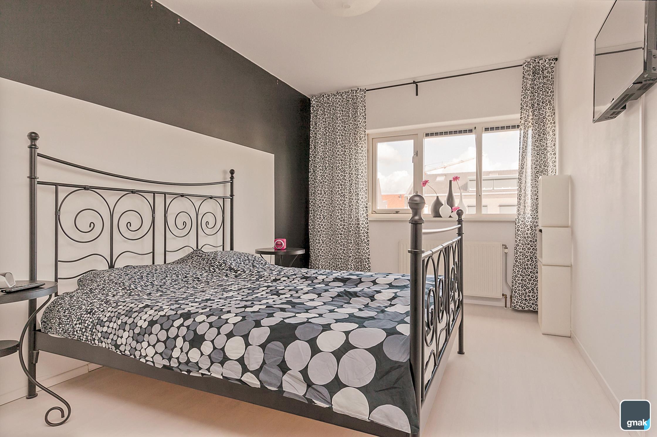 Slaapkamer 1, 1e verdieping