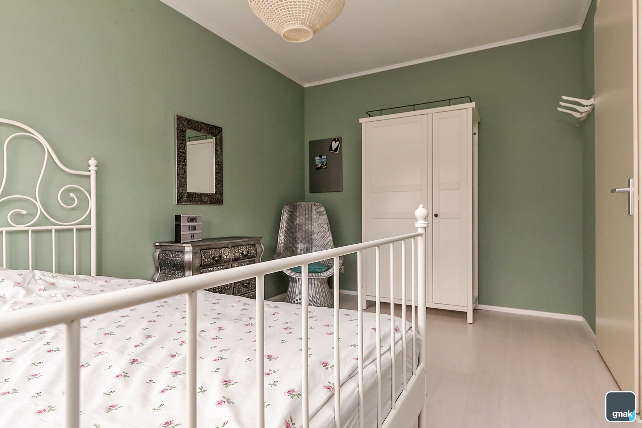 Slaapkamer 2, 1e verdieping